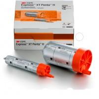 Экспресс Пента (Express XT Penta H) - №36894 - для автоматического замешивания в аппарате Pentamix. Материал оттискной винилполисилоксановый / 3M ESPE