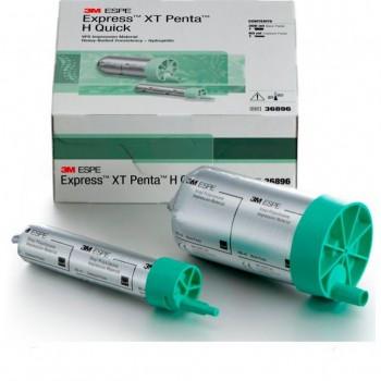 Экспресс Пента (Express XT Penta H Quick) - №36896 - паста базовая 300 мл, катализатор 60 мл / 3M ESPE