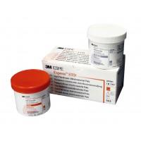 Экспресс СТД (Express STD) - №7312 - 2 по 305 мл., - стоматологическая винилполисилоксановая оттискная масса ручного замешивания / 3M ESPE