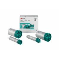 Импринт 4 (Imprint 4) - Penta Putty №71486 (2 по 300 мл, кат. 2 по 60 мл) - винилполисилоксановый оттискной материал / 3M ESPE