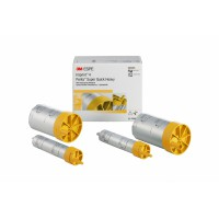 Импринт 4 (Imprint 4) - Super Quick Heavy №71485 (2 по 300 мл, кат. 2 по 60 мл) - винилполисилоксановый оттискной материал / 3M ESPE