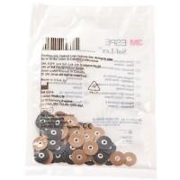 Соф-Лекс (Sof-Lex) диски, диаметр 12.7 мм, грубые (50 шт.) - 8691C / 3M ESPE