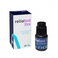 релиаБонд Экстра (reliaBond Extra) - 6 мл - самопротравливающий адгезив VII поколения / AHL