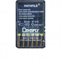 ПатФайл (PathFile) - №13 - 25мм - 6 шт / Maillefer