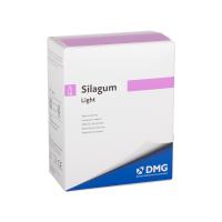 Силагум Лайт (Silagum Light) - корригирующий слой №909713 - 2 по 50 мл / DMG