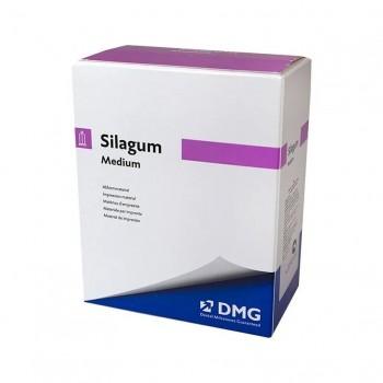 Силагум Медиум (Silagum Medium) - корригирующий слой №909716 - 2 по 50 мл / DMG