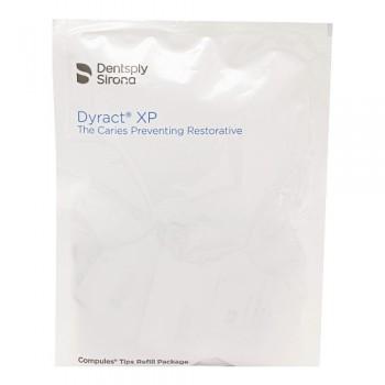 Дайракт (Dyract XP) - оттенок A2 - 20 капсул по 0,25 гр. / Dentsply