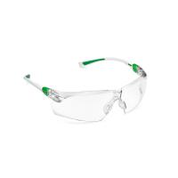 Monoart FitUp Green - защитные очки для врача и ассистента | Euronda