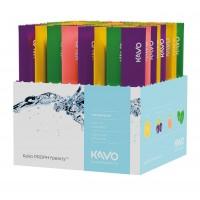 Порошок Профи Перлс - PROPHYpearls, вкус апельсиновый - 80 пакетиков по 15 гр.  (KaVo)