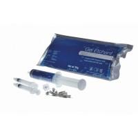Gel Etchant - гель для травления эмали и дентина, 1 шприц - 30 мл / KERR