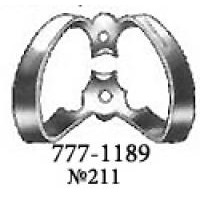 Кламп для Раббердама №211