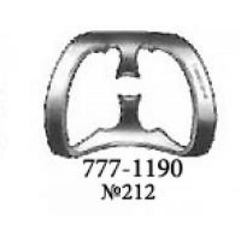 Кламп для Раббердама №212