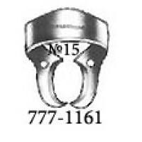 Кламп №15 - для моляров
