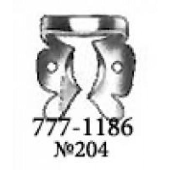 Кламп №204 - для моляров