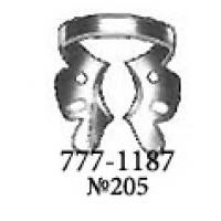 Кламп №205 - для моляров