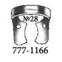 Кламп №28 - для моляров