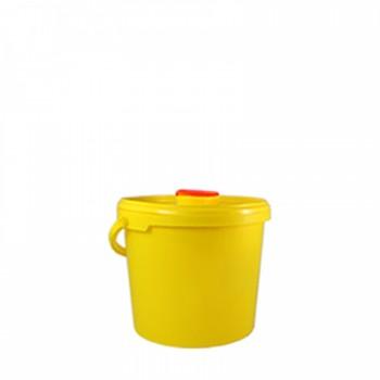 Контейнер (ведро) для острого инструментария 0,25 литра
