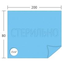 Простыня (салфетка) стерильная 70 на 80 см