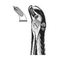 Щипцы зубные П 32 (121)