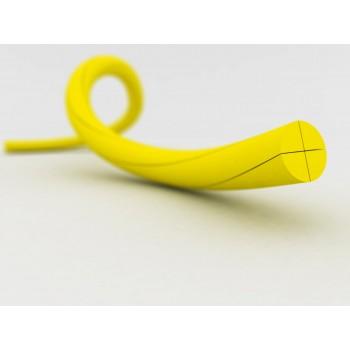 КЕТГУТ простой 3/0 колющая ИГЛА (20мм.), 1/2 окружности, длина нити 75см (1шт.)