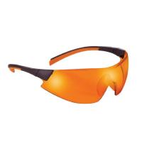 Monoart Evolution Orange - защитные очки для врача и пациента | Euronda