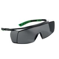 Monoart Cube Smoke - защитные очки для врача и пациента | Euronda