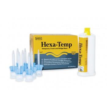 Hexa-Temp - для временных коронок и мостов, оттенок TW / SPIDENT