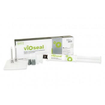 ViOseal - Материал для пломбирования корневых каналов - 1 шприц 10 гр - SPIDENT